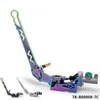 Brake Rods Adjustable Aluminum Vertical Hydraulic Drifting Hand Brake With Special Master Cylinder TK B88008 ALBZ
