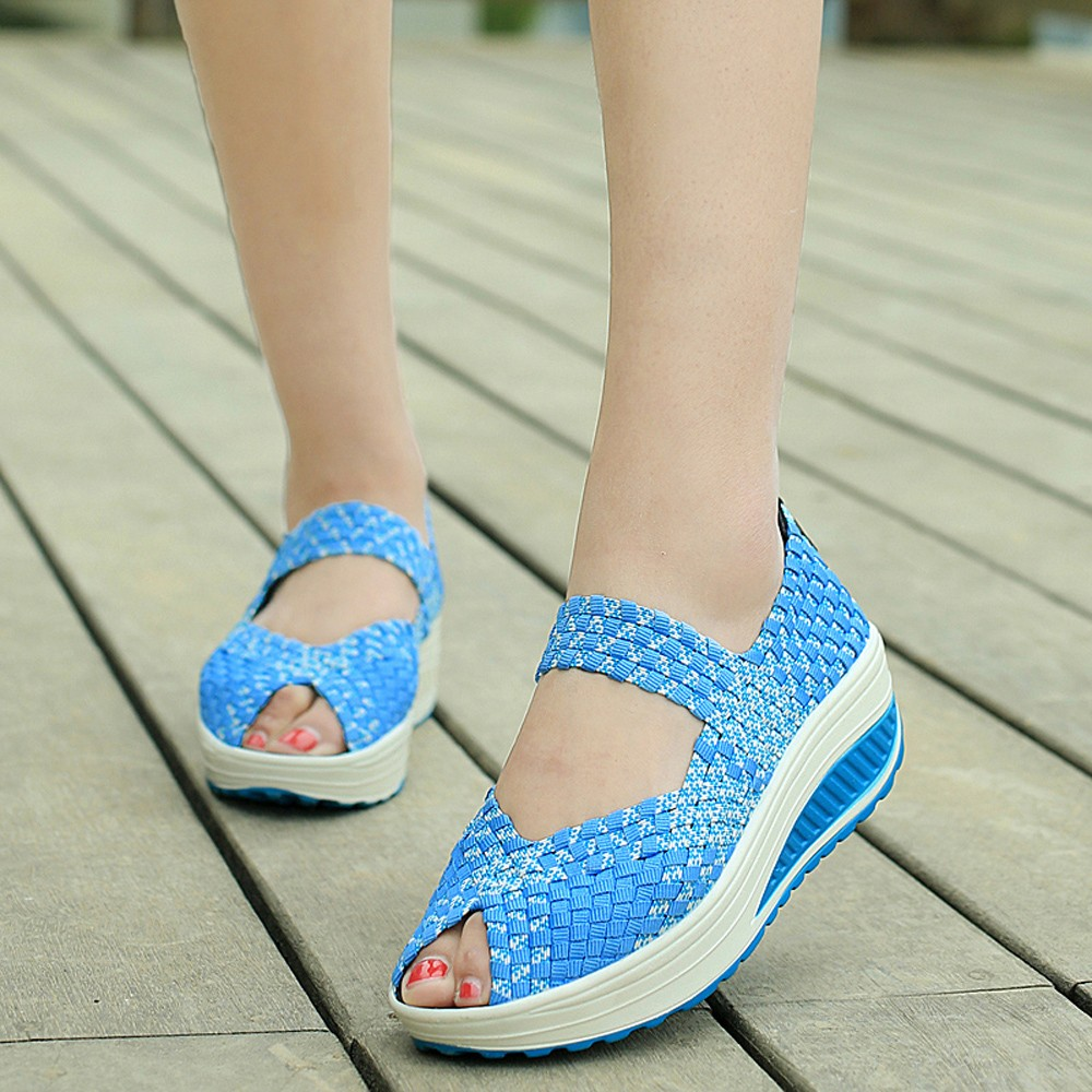Peep Toe Shoes 26