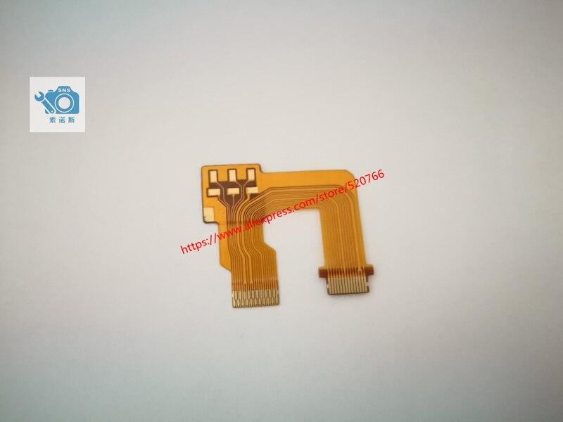 Nueva cámara Digital piezas de repuesto y reparación EX-TR10 TR15 TR100 TR150 TR200 TR300 TR350 cable flex para Casi