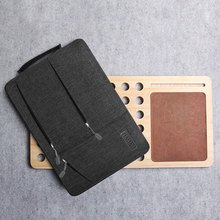 WIWU  Laptop Sleeve Bag for MacBook Pro 13 15 Case for Xiaomi Air 13 Waterproof Laptop Case for Lenovo 14 Bag for MacBook Air 13 laptop sleeve for macbook air 13 case laptop bag for macbook air 13 macbook pro 13 laptop case 14 inch for notebook laptop tas