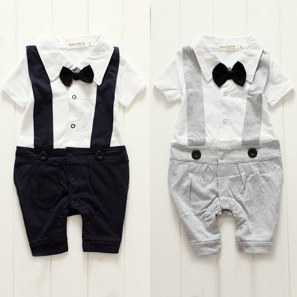 neutral newborn designer infant suits baby boy kid girl clothes ...