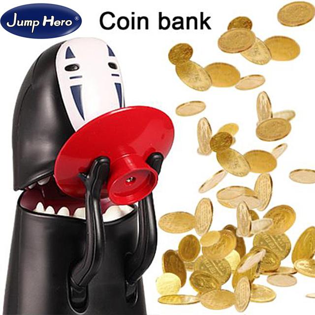 Money Bank Miyazaki Hayao Spirit