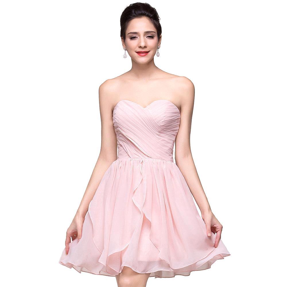 Online Get Cheap Strapless Prom Dresses -Aliexpress.com   Alibaba ...