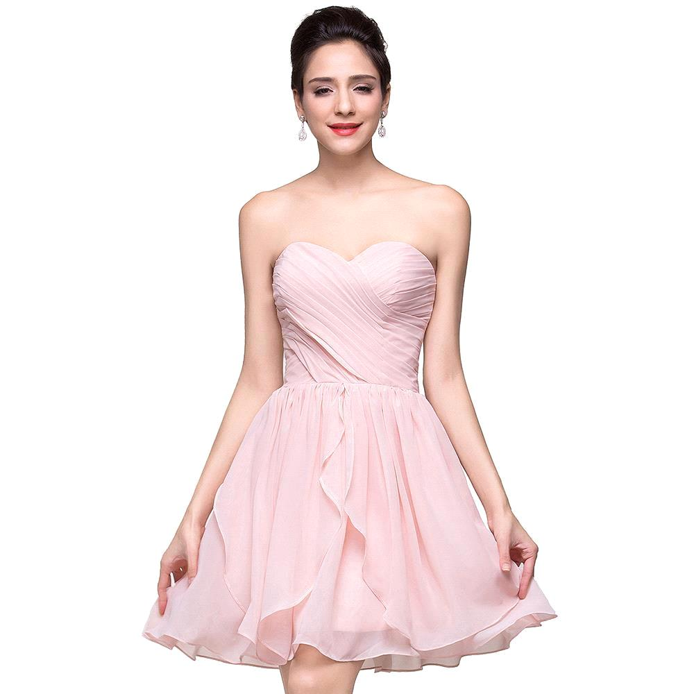Short dresses for cheap prices