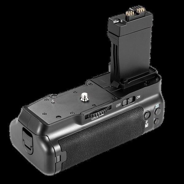 Battery Grip verticale BG-E8 per Canon 550D 600D 650D 700D T5i T4i T3i T2i Come MK-550D