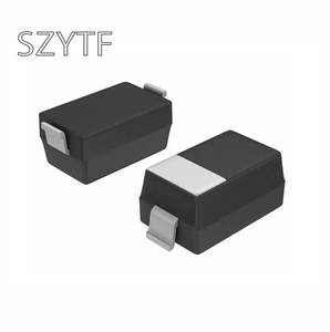 S3M SMD DO-214AB SMC Rectifier Diode 1N5408 Silk Screen S3M 3A 1000V SMB