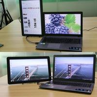 15,6 1920x1080 ips Портативный монитор компьютера PC HDMI PS4 xbox PS3 1080 P ЖК дисплей светодио дный Дисплей монитор для Raspberry Pi 3 B 2B ноутбука