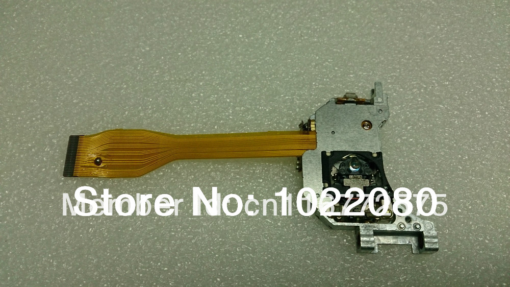 2ks / lot Zbrusu nový SF-HD8 SF HD8 DVD-M3.5 DVD-V4 autorádio DVD přehrávač Navigační laserová čočka Optické pick-upy Bloc Optique