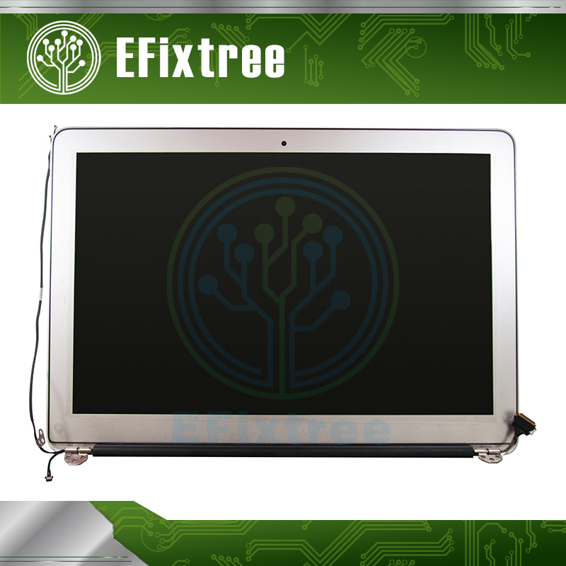 Full NEW 661 5732 661 6056 A1369 LCD Assembly For MacBook Air A1369 A1466 LCD 2010