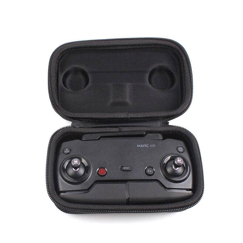 DJI Mavic Air Remote Controller bag DJI Mavic Air Transmitter Monitor Portable Box Carry Case Accessories