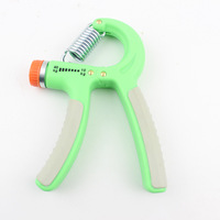 Hot Sale Adjustable 10 40 Kg Heavy Grips Hand Gripper For Gym Power Fitness Wrist Forearm