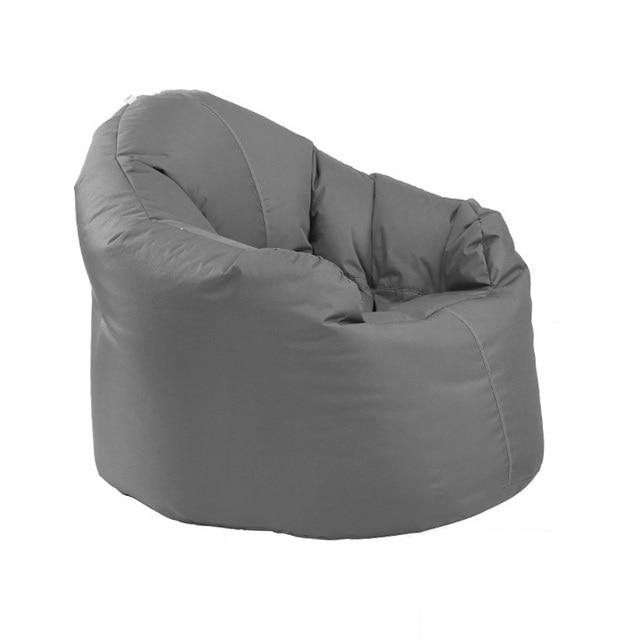 High Grade Furniture Bean Bag Chair Sofas Seat Comfortable Living