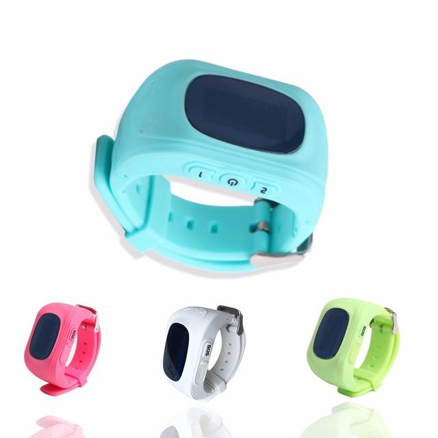 Crianças smart watch alarme anti-perdido de localização (lbs não modo gps) simcard resposta/discagem remoto pedômetro monitor de sos verifique se o seu filho seguro