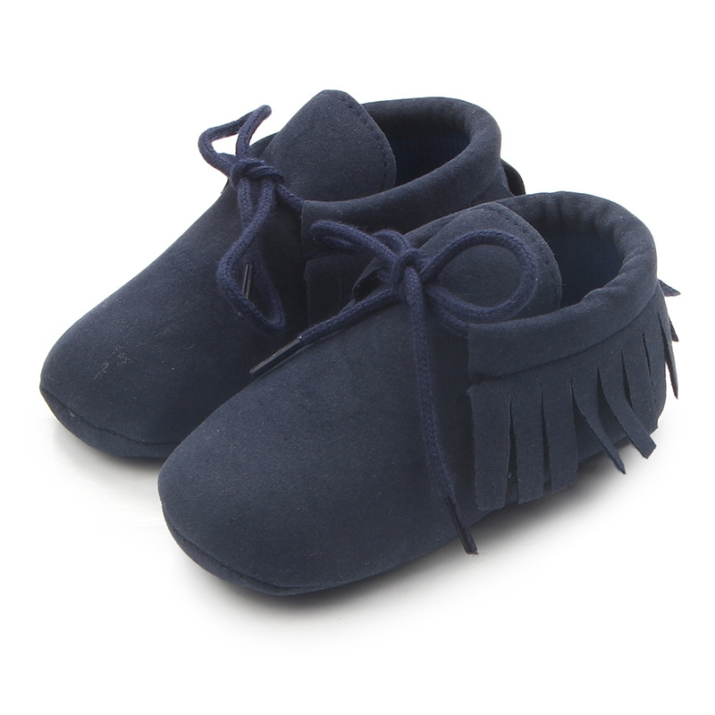 2017-New-Newborn-Baby-Boy-Girl-Moccasins-Shoes-First-Walkers-Earrings-Soft-Soled-Slipper-Shoes-Cradle-Shoes-PU-Suede-leather-2