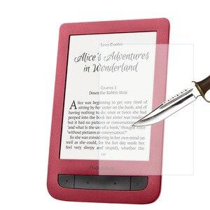 Закаленное стекло для защиты экрана pocketbook 614/615 plus 6 '', Защитная пленка для экрана электронной книги