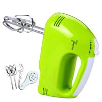 7 Speed Dough Hand Mixer Electric Egg Beater Food Blender Multifunctional Food Processor Ultra Power Mixer