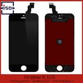 10PCS/LOT AAA Quality No Dead Pixel For iPhone 5C LCD With Touch Screen Digitizer Assembly Fast DHL Shipping