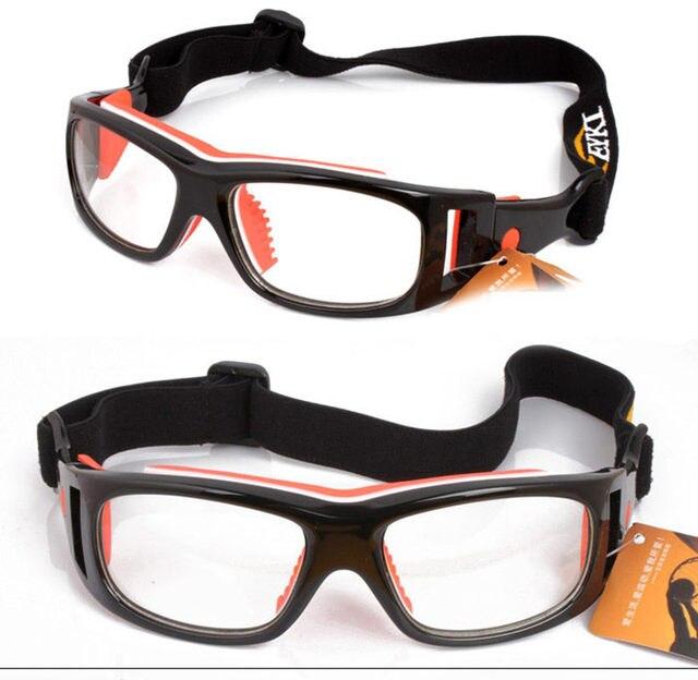 Ball Goggles
