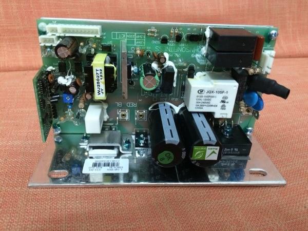 цена на Free Shipping JDYF16PL JOHNSON T941 T942 T308 T507 control board drive plate single plate computer power genuine circuit board
