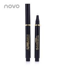 Waterproof Eyeliner Pencil Black Eye Lapis Pen Beauty Makeup Liquid Eye Liner Delineador Shadow Make Up Cosmetic