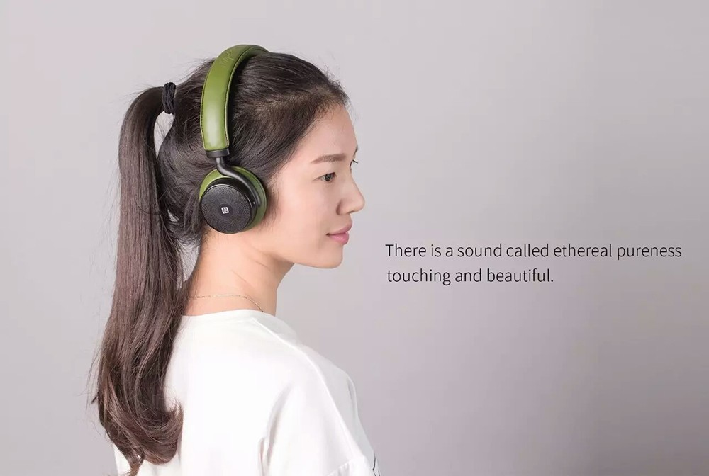 Touch Control Headband Headset (5)