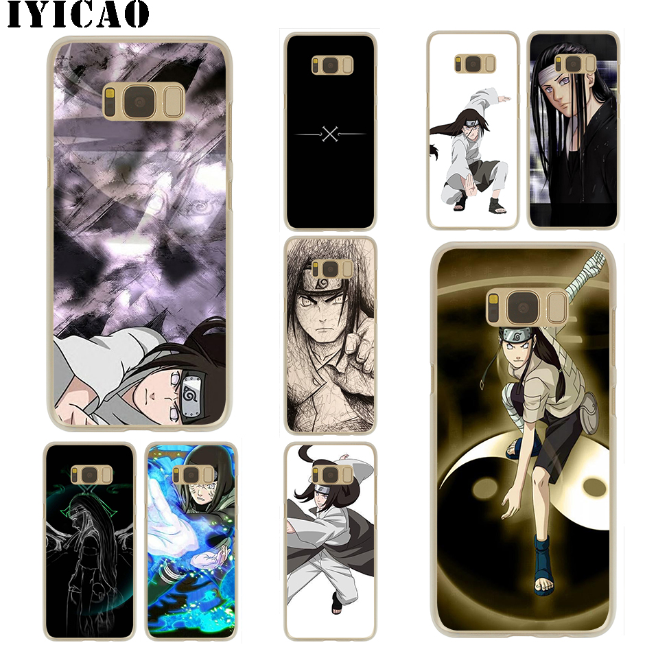 Half-wrapped Case Iyicao Cartoon Moon Stars Hard Case For Samsung Galaxy S10e S10 S9 S8 Plus S6 S7 Edge Cover For Samsung Note 9 8