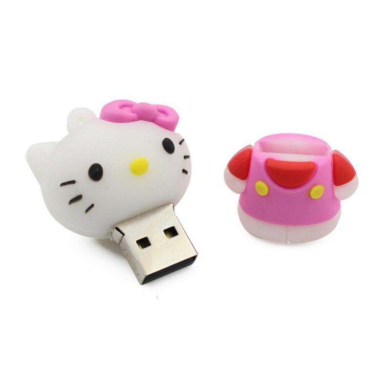 Hello Kitty USB flash stick