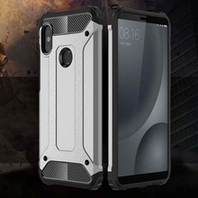 Shockproof Armor Coque Cover 5.99For Xiaomi Redmi N