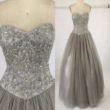 bd3aec5288 Bling Prom Dresses Promotion-Shop for Promotional Bling Prom Dresses ...