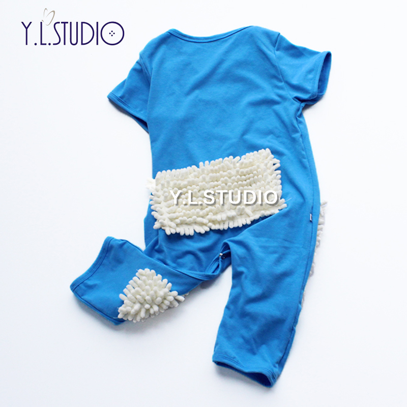 21a5e2188c1a3 Baby Rompers 1 Birthday Party Children Clothes Summer Girl Boy Baby ...