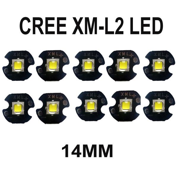 10X14MM-L2 LED