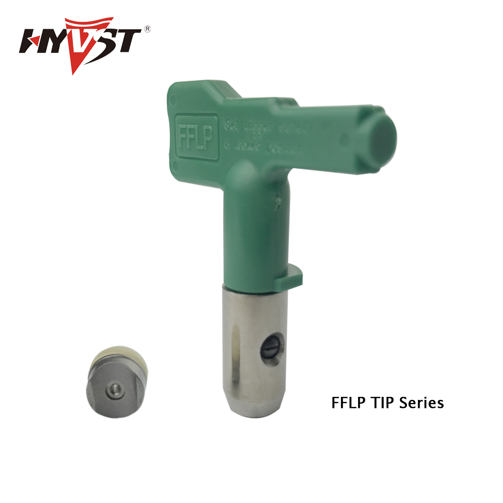 New Airless paint sprayer Low Pressure Tip ( FFLP 516 )   FFLP tip Low Pressure Tip ( FFLP 516 )  Paint Sprayer Tools nozzle