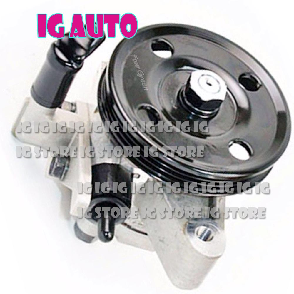 Brand New Power Steering Pump For Hyundai Elantra 2 0L l4 Gas 2000 2001 2002 2003 571002D000 57100 2D000 in Power Steering Pumps Parts from Automobiles Motorcycles