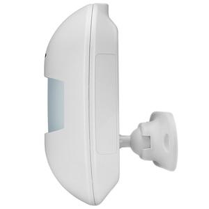 Image 2 - Беспроводной интеллектуальный пассивный инфракрасный детектор PIR датчик движения GSM детектор сигнализации для домашней охранной системы безопасности