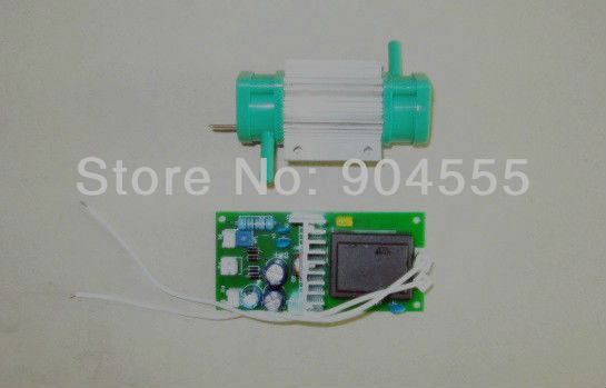 Ozone sterilizer generator 300mg/h porcelain enamel ozone tube,ozone sterilizer, Ozone generator parts corona discharge household 220v ozone generator fq 301 ozone water treatment 200 300mg h china