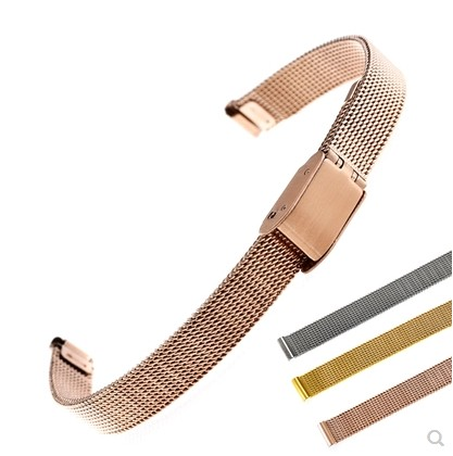 100% Genuine Leather Watch Band Strap 20mm 22mm 24mm Brown Black Woman Man Watchbands Watch Belts High high quality 20mm 22mm 24mm leather watch strap man watch straps black brown gray stainless steel buckle thick line watch band