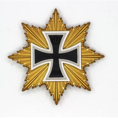EMD Star Of The Grand Cross Of The Iron Cross (1914)1