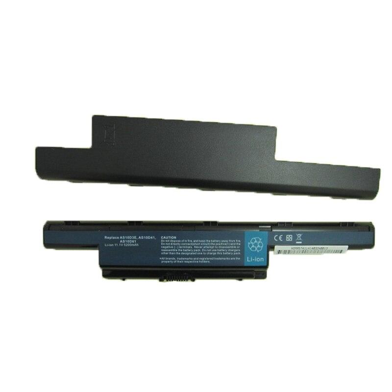 HSW laptop akkumulátor az Acer Aspire 5749 5749G számára 5749Z - Laptop kiegészítők - Fénykép 2
