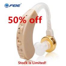Личная Глухота Слуховой аппарат Дешево Уха Машина Цена S-138 бтэ слуховой аппарат, как повышение Предновогодние подарок Груза падения
