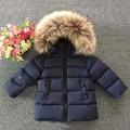 2016 winter fashion baby boy brand clothes children's jacket infant thick warm outerwear costume brand baby girl down coat