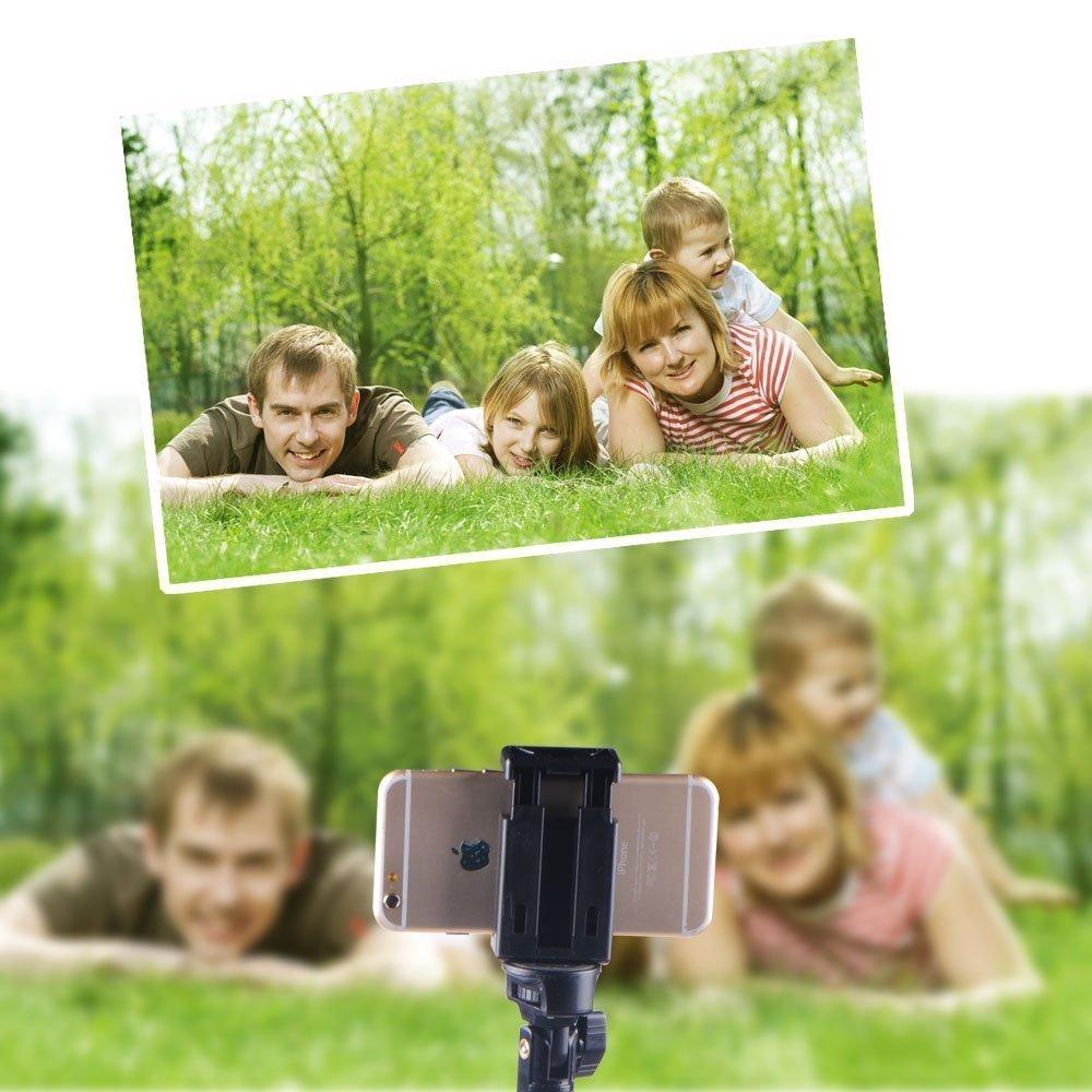 Κλείστρο φωτογραφικής μηχανής Bluetooth + - Κάμερα και φωτογραφία - Φωτογραφία 6