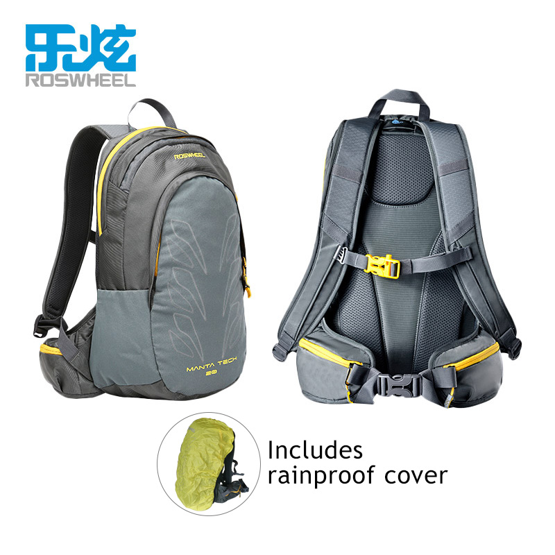 Outdoor Professional Cycling Backpack Riding Nylon Rucksacks Bicycle Road bag Bike Knapsack Sport Camping Hiking Backpack bicycle bag camping sport riding backpack 2017 mtb outdoor equipment suspension breathable backpacks cycling bike shoulder bags