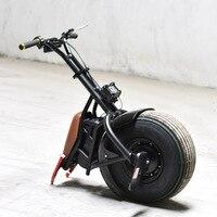 Склад ЕС балансируя один Одноколесный Мотоцикл 18 дюймовый электровелосипед для взрослых