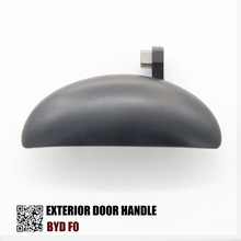 FREESHIPPING EXTERIOR  DOOR HANDLE FOR BYD F0