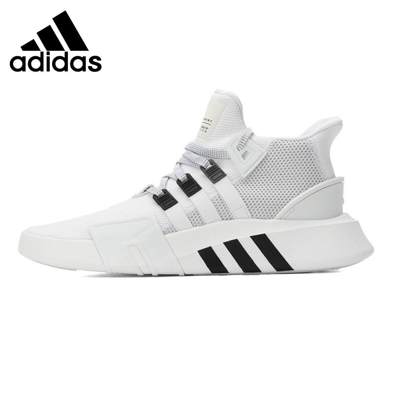US $142.1 30% OFF|Original New Arrival 2019 Adidas Originals EQT BASK ADV Unisex Running Shoes Sneakers in Running Shoes from Sports & Entertainment