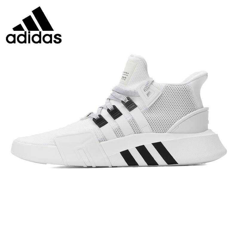 Original New Arrival 2019 Adidas Originals EQT BASK ADV Unisex Running Shoes Sneakers