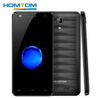 HOMTOM HT26 4G Smartphone 4 5 Inch Android 7 0 Quad Core 1GB RAM 8GB ROM