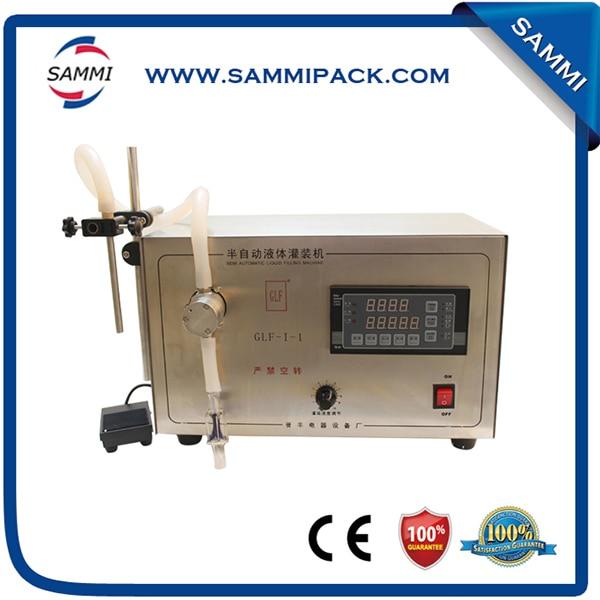 e liquid dispensing machine