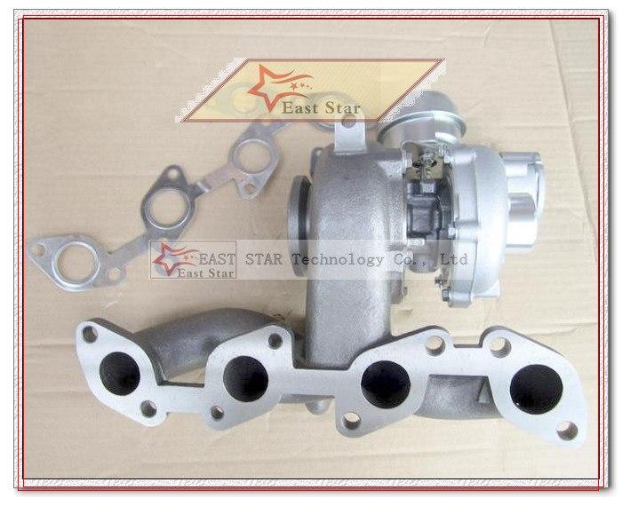 GT1749V 724930 724930-5009S 03G253019A Turbo Turbocharger For AUDI A3 VW Passat B6 Touran Seat Toledo 2000- BKD BKP AZV 2.0L TDI king gong show