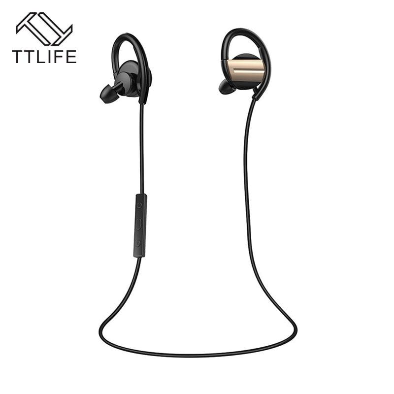 TTLIFE Original Bluetooth V4.1 Earphone Wireless In Ear